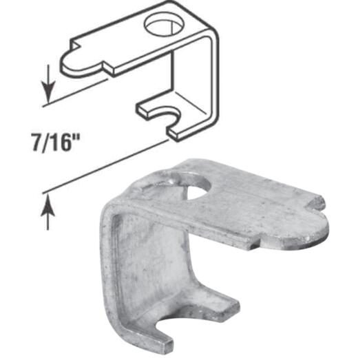 Prime-Line 7/16 In. Aluminum Casement Screen Clips (12 Count)