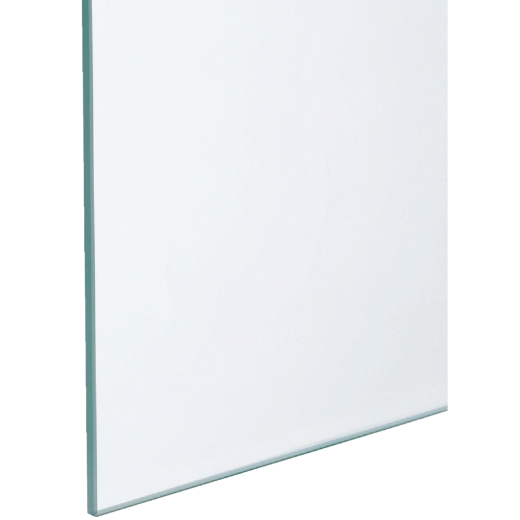 Guardian 40 In. x 40 In. Single Strength Window Glass