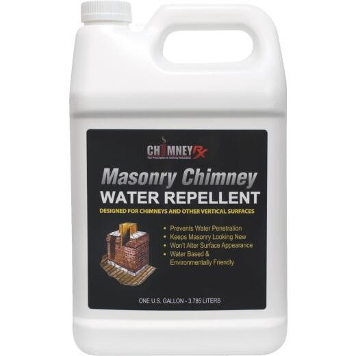 Chimney RX Masonry Waterproofer, 1 Gal. Repellent