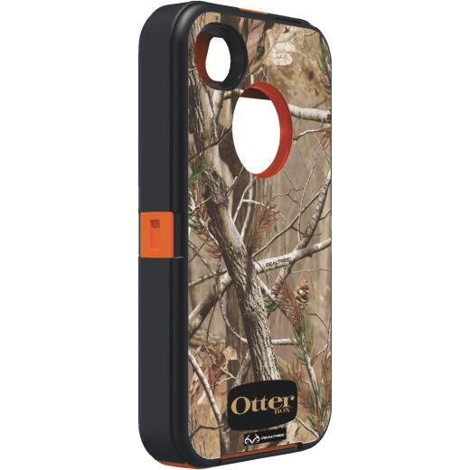 iPhone 4/4S Realtree Camo OtterBox Cell Phone Case