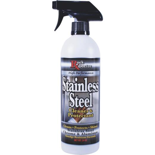 Rock Doctor 24 Oz. Stainless Steel Cleaner & Protectant