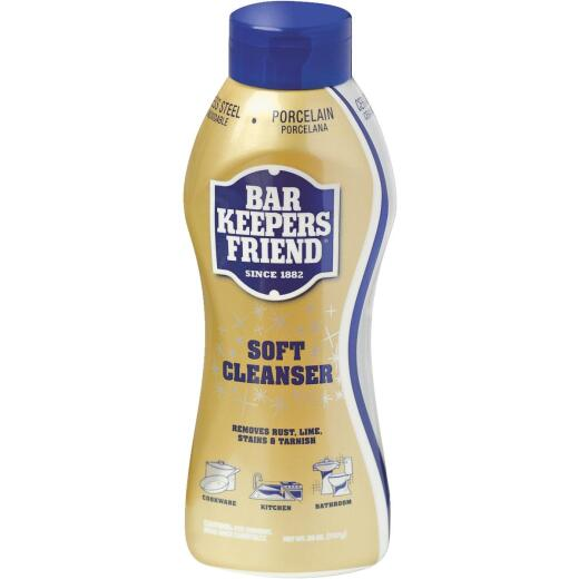 Bar Keepers Friend 26 Oz. Liquid Lime And Rust Remover