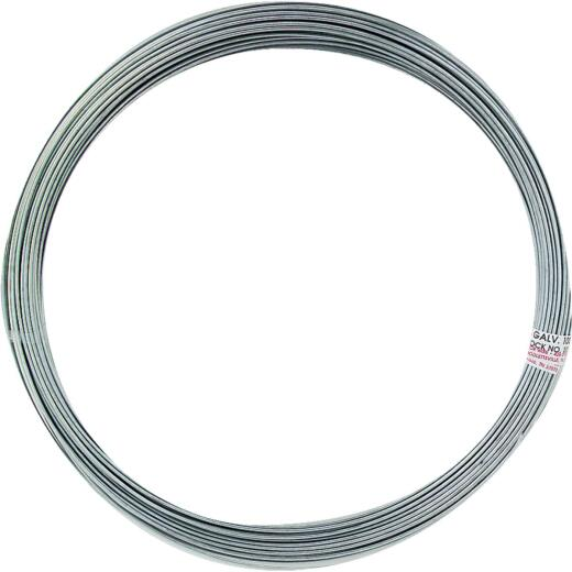 Do it 20 Ga. 100 Ft. Soft Galvanized Wire