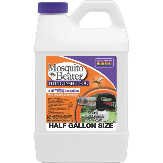 Bonide Mosquito Beater 1/2 Gal. Flying Insect Fogging Fuel